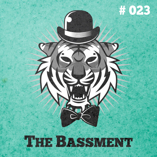 Tiger Rag Podcast 023 - The Bassment