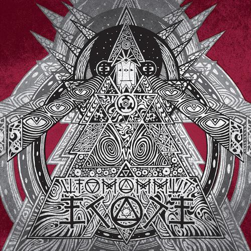Ufomammut - Temple