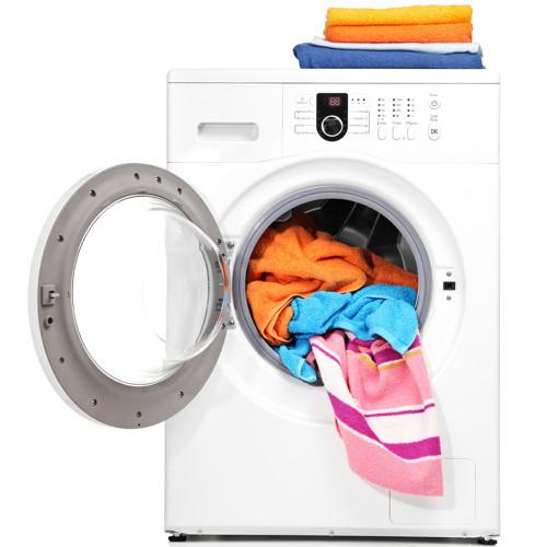 Darf man fremde Wäsche aus der Maschine räumen?
