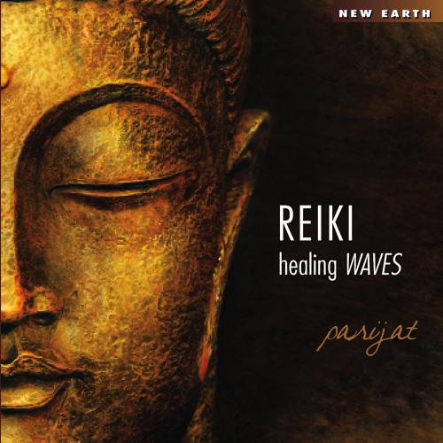 Parijat - Reiki Healing Waves (2008)