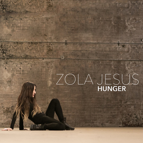 Zola Jesus- Compass (Hunger B-Side)