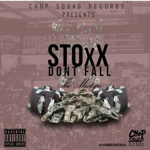 Stoxx ft Mike P. – Like Me