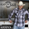 Alan Jackson Experience - Mercury Blues