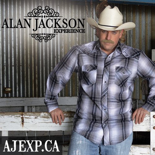 Alan Jackson Experience - Spectacle hommage/Tribute Show