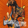 Busta Rhymes Feat Eminem - I'll Hurt You (Instrumental Remake)