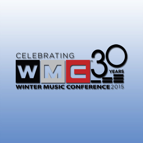 Winter Music Conference 2015 - Lobby Lounge DJ Submissions