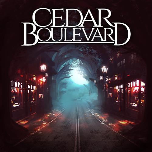 Cedar Boulevard EP