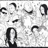 Big White Wolf - Original Mix (LOW BIT RATE)