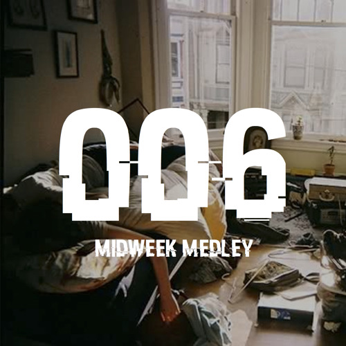 Closed Sessions Midweek Medley - 006