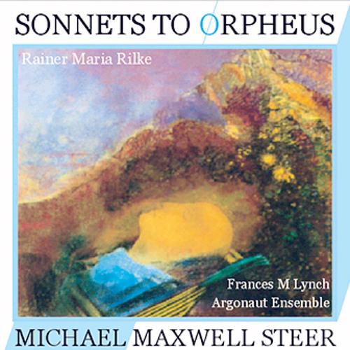 Sonnets to Orpheus (Rilke)