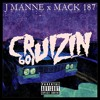 Cruizin 601 prod. MACK 187