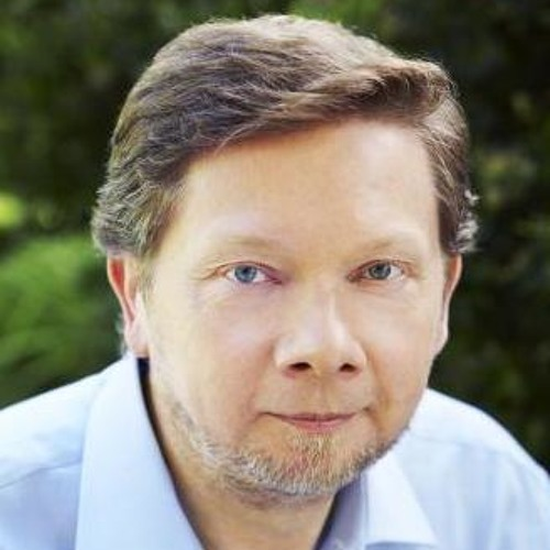 Eckhart Tolle Interview