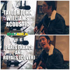 Taylor John Williams 2/4/15 Acoustic songs: Paris France (original) and Royals (Lorde Cover)