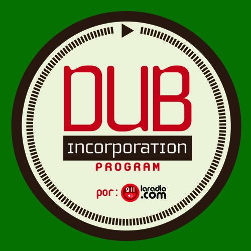 DUB INCORPORATION IN YOUR SENSES