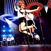 Ilse Ivonne y Mimi - Flans - Me He Enamorado De Un Fan(Jeez - Primera Fila Tour Version) Portada del disco