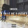 A Tale Of Citiez J Cole Remix mp3