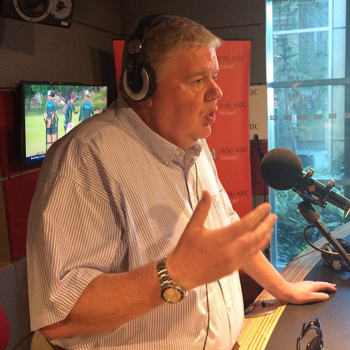 WinWeb CEO Stefan Töpfer on ABC Radio about small business IT.