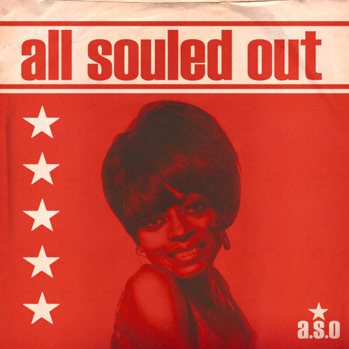 ALL SOULED OUT #1