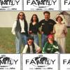 Hitparáda Family Top 40 s DJ Rudom Tučekom (1994/1995, Rádio Family)