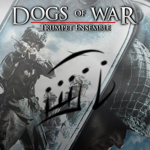 Dogs of War - Main Title (Trumpet Sextet)