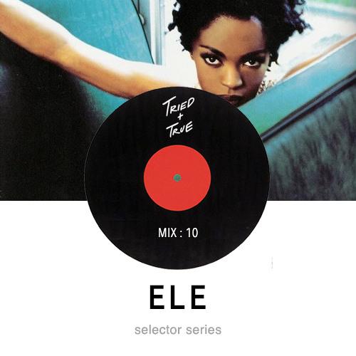 Selector Series | Volume Ele