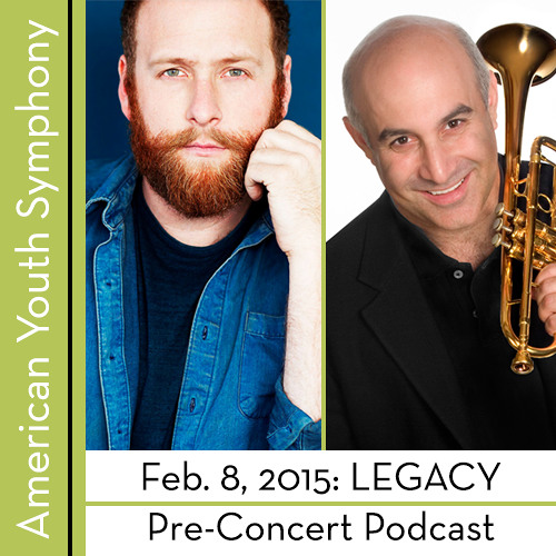 Pre-Concert Podcast: LEGACY