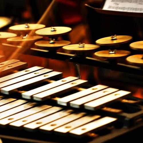(Vibraphone/Marimba)