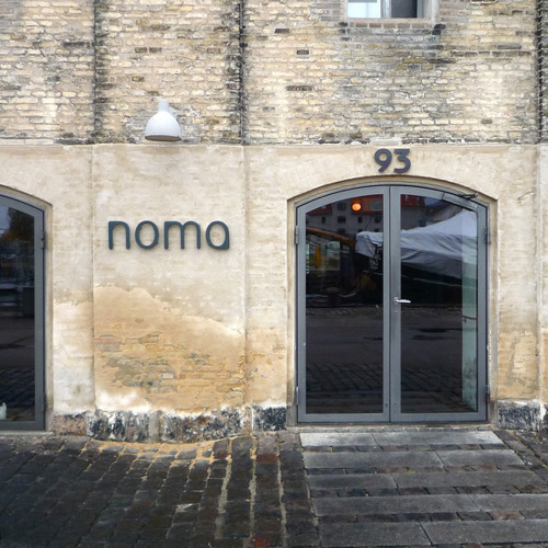 Stream of Noma - edited excerpt