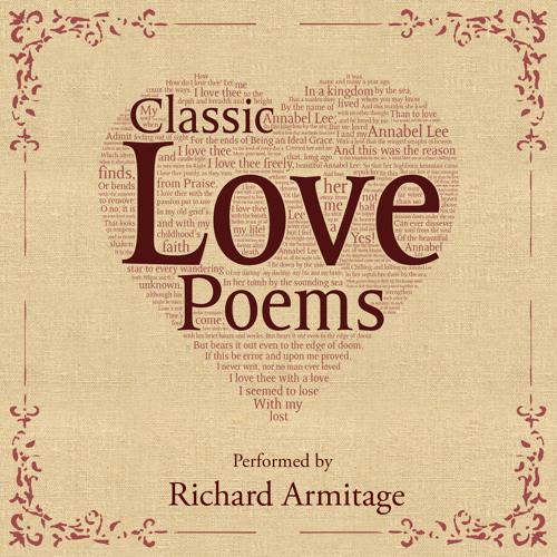 Bright Star by John Keats, Narrated by Richard Armitage