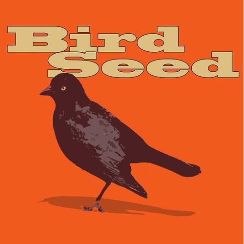 Birdseed -The Sci Fi Song (lyrics inside)