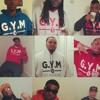 GYM Team - GYM Type Day
