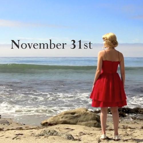 November 31st (Film Score)
