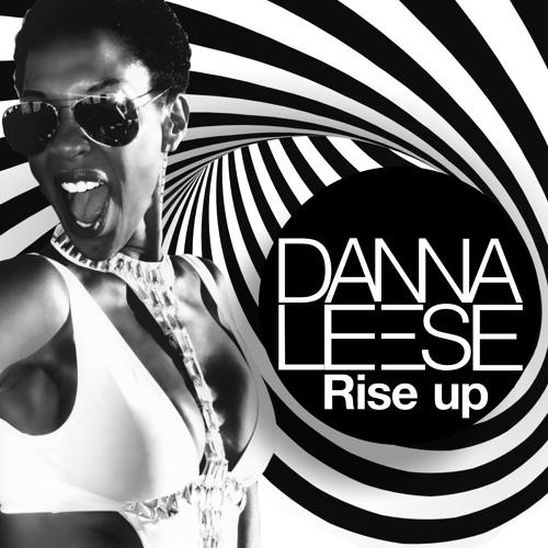 Danna Leese-Rise Up (Aritz,Marsal Ventura,Dik Lewis Edit)