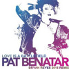 Pat Benatar - Love Is A Battlefield (Bryan Reyes 2015 ReMix)