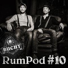 Niemand & Keiner - RumPod #10