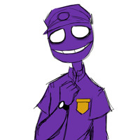 Cover mp3 PURPLE GUY SONG By ITownGamePlay   La Canción Del