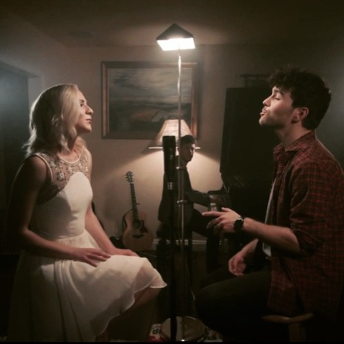 Love Me Like You Do Ellie Goulding Max Madilyn Bailey Cover