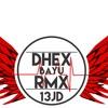 DheX Bayu[13JD] - Geboy Mujair(Ayu Ting Ting) FULL RMX