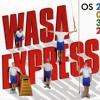 Red Mill (Röda Kvarn) / Wasa Express