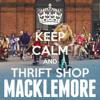 Macklemore & Ryan Lewis - Thrift Shop (feat. Wanz) (Brahim Jbari Trap Remix)[TEASER]