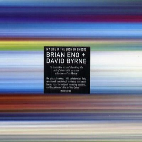 Eno and Byrne - Regiment-Now downloadable-sorry didnt realise it wasnt!