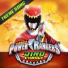 Power Rangers - Power Rangers Dino Charge Theme Song (feat. Noam Kaniel)