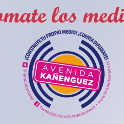 Programa 8 Avenida Kañenguez. La Importancia De Tomarse Los Medios.