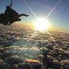 Jean Bacarreza Hot Natured Feat.Anabel Englund - Reverse Skydiving(DJ TrisTeee Remix)