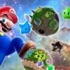 Super Mario RPG - Forest Maze (Glithx Remix)