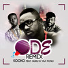 Kooko - Od3 Remix Feat. Guru & Yaa Pono