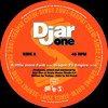 Djar One - A Little More Funk (feat. Dragon Fli Empire) b/w LH Vibe (feat. Bumble Bzz) [45 Snippet]