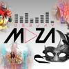 DJ MAZA - SIXTEEN SESSION ** SOCA 2015**