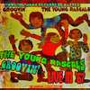 HMR002-RS- The Young Rascals - Groovin' - Live '67 (Howling Moon Records Mix)