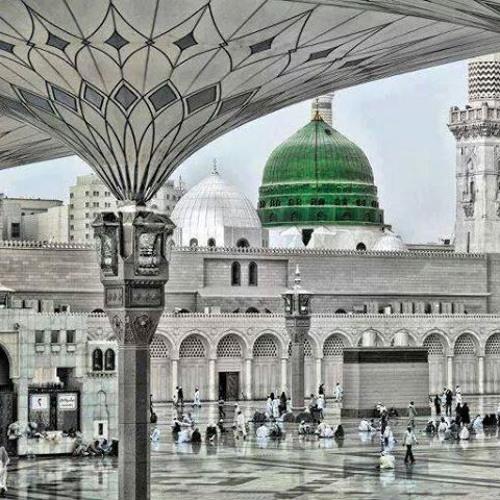 Ali Maula Qasida: Ya Nabi Salam Alaika By BILAL KHN